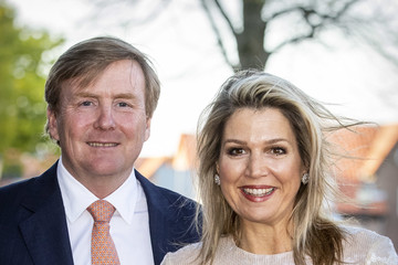 Queen Maxima Dutch Royal Family Attends The Kingsday Concert At Amersfoort