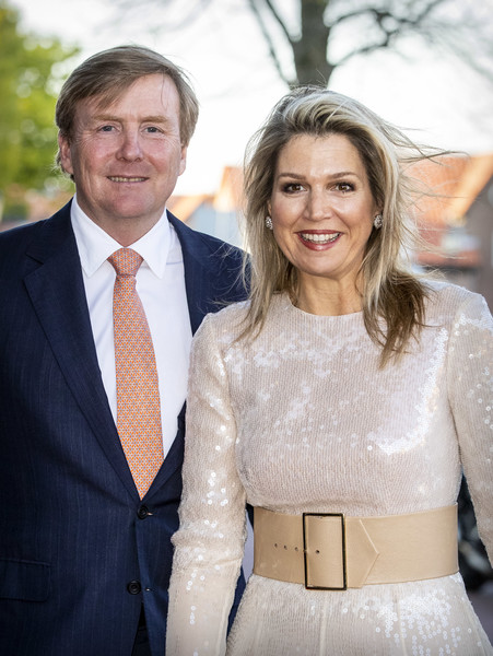 Dutch Royal Family Attends The Kingsday Concert At Amersfoort