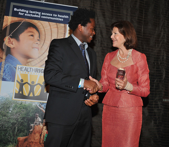 human and ishmael Ishmael beah is an author with seven videos in the c-span video library the  first  for the children's rights advisory committee of the human rights watch.