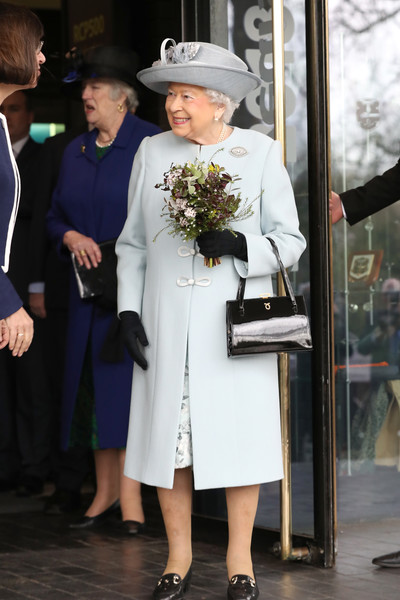 The Queen Visits the Royal College of Physicians - 23 of 29