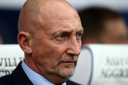 Ian Holloway Photos Photo