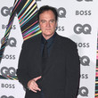 Quentin Tarantino GQ Men Of The Year Awards 2021 - Red Carpet Arrivals