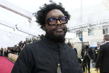 Questlove 92nd Annual Academy Awards - Red Carpet