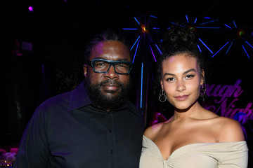 Questlove 'Rough Night' New York Premeire - After Party