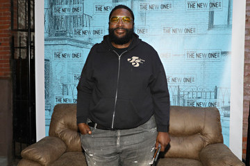 Questlove Opening Night Of 'Mike Birbiglia: The New One'