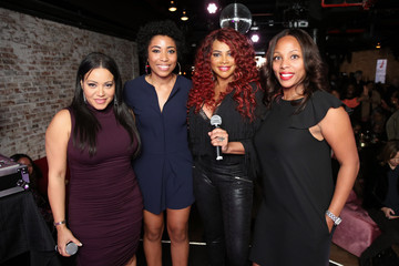 Quiana Parks ASCAP Women Behind the Music Honors Salt-n-Pepa