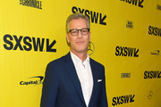 "Producer Brad Fuller attends the ""A Quiet Place"" Premiere 2018 SXSW Conference and Festivals at Paramount Theatre on March 9, 2018 in Austin, Texas."
