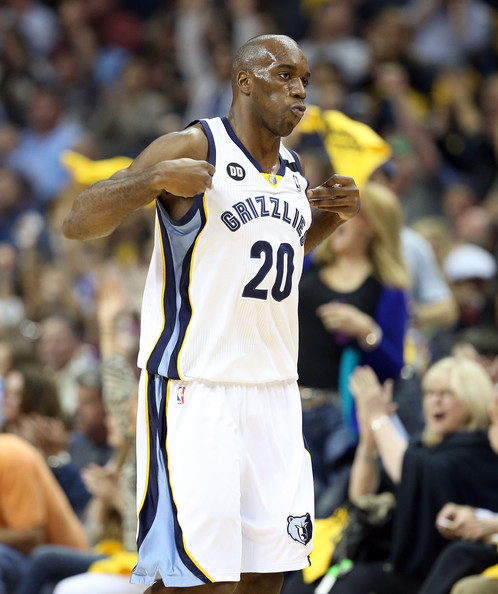 Quincy Pondexter Undergoes Arthroscopic Knee Surgery