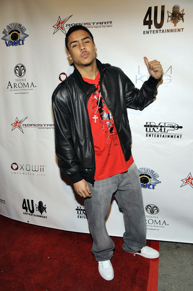 Quincy Jones Brown. quincy