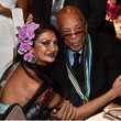 """Quincy Jones Pre-GRAMMY Gala and GRAMMY Salute to Industry Icons Honoring Sean """"Diddy"""" Combs - Inside"""