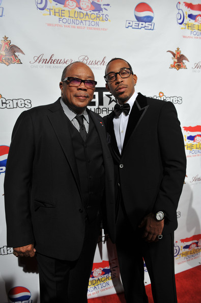 The Ludacris Foundation's 6th Annual Benefit Dinner