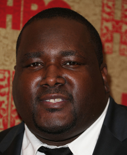 Quinton Aaron Pictures - Stars at HBO's Golden Globes ...