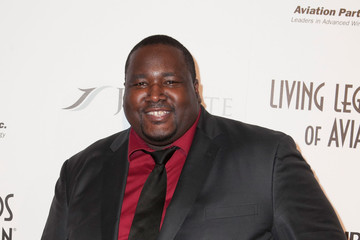 Quinton Aaron 11th Annual Living Legends Of Aviation Awards