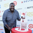 Quinton Aaron MPTF Celebrates 95th Anniversary With 'Hollywood's Night Under the Stars' - Red Carpet