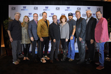 R.A. Clark 54th Academy Of Country Music Awards Host Press Conference