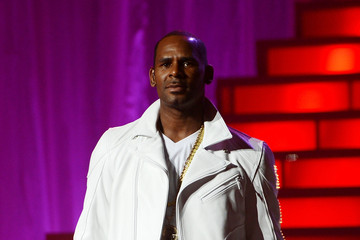 R. Kelly R. Kelly In Concert - New York, NY