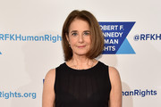 Actress Debra Winder attends the RFK Ripple Of Hope Gala at Hilton Hotel Midtown on December 16, 2014 in New York City.