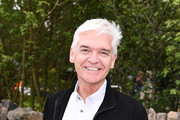 Phillip Schofield attends the RHS Chelsea Flower Show 2019 press day at Chelsea Flower Show on May 20, 2019 in London, England.
