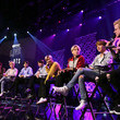 RM iHeartRadio LIVE With BTS Presented By HOT TOPIC