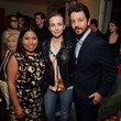 Diego Luna and Jodie Comer Photos