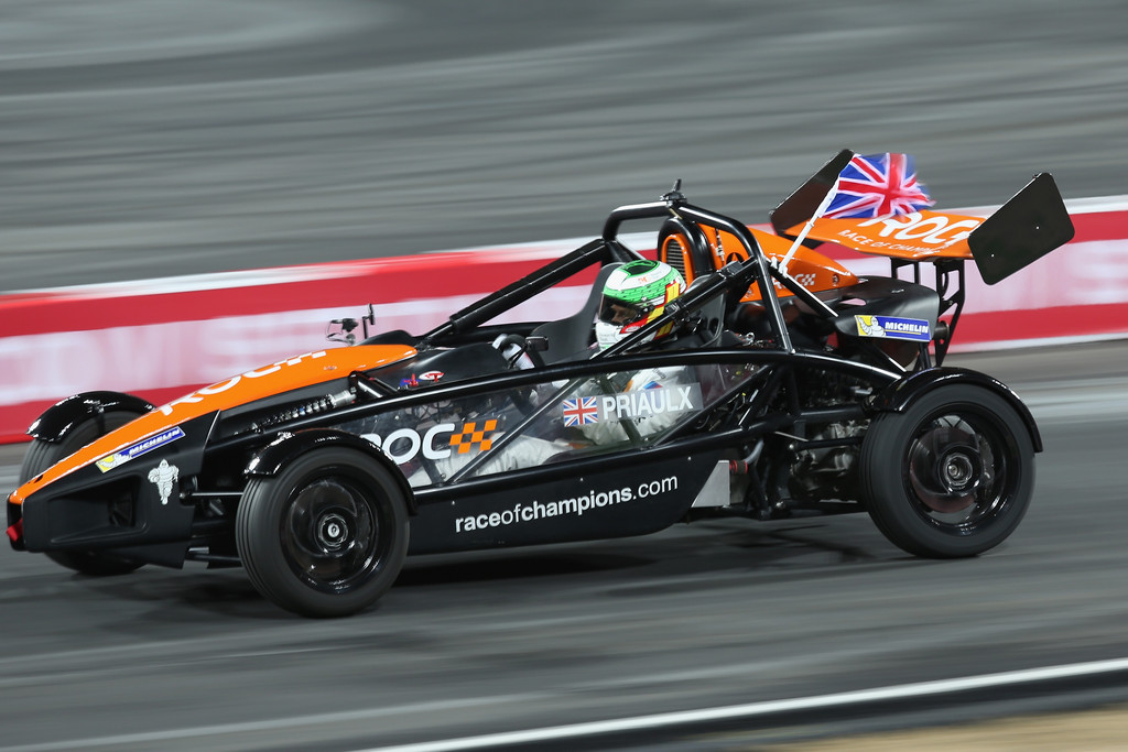 Race of Champions - Dia 1 Race+Of+Champions+Day+One+-gfaU6WjiuIx