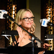 Rachael Harris SiriusXM Presents Radio Andy Theater Live from The Peppermint Club In Los Angeles
