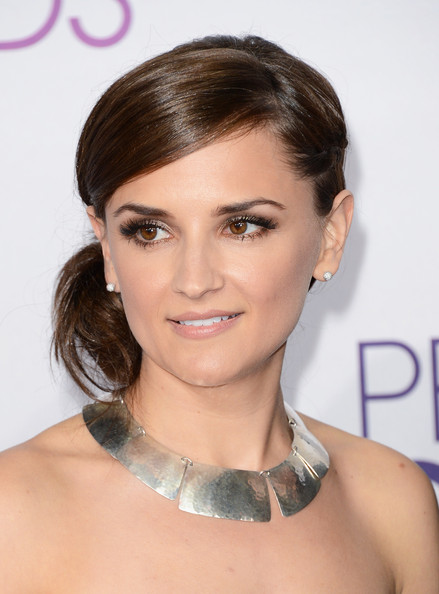 Rachael Leigh Cook - 39th Annual People's Choice Awards - Arrivals