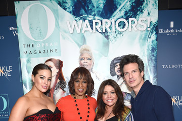 """Rachael Ray O, The Oprah Magazine Hosts Special NYC Screening Of """"A Wrinkle In Time"""" At Walter Reade Theater"""