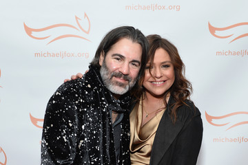 Rachael Ray John Cusimano 2019 A Funny Thing Happened On The Way To Cure Parkinson's - Arrivals