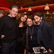 Rachael Ray and David Burtka Photos