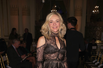Rachel Bay Jones Dennis Basso - Front Row - September 2017 - New York Fashion Week: The Shows
