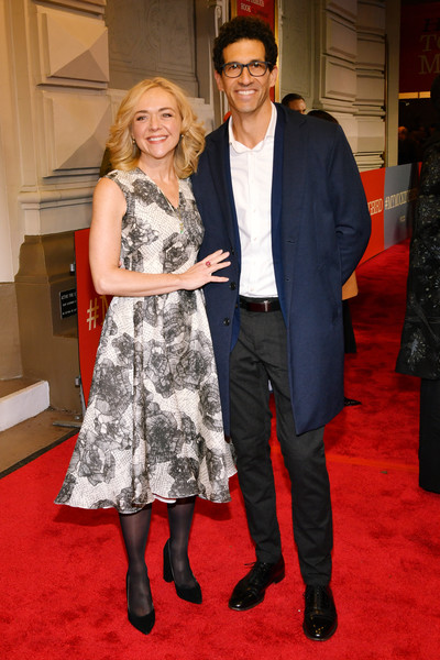 Opening Night Of 'To Kill A Mocking Bird' On Broadway