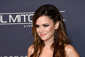 Rachel Bilson Paul Mitchell Presents the 2017 Baby2Baby Gala - Red Carpet