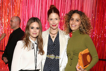 Rachel Bilson Refinery29 Third Annual 29Rooms: Turn It Into Art