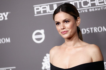 Rachel Bilson 2018 Baby2Baby Gala Presented By Paul Mitchell - Red Carpet