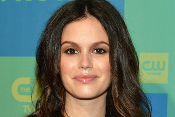 Rachel Bilson The CW Network's Upfront Presentation