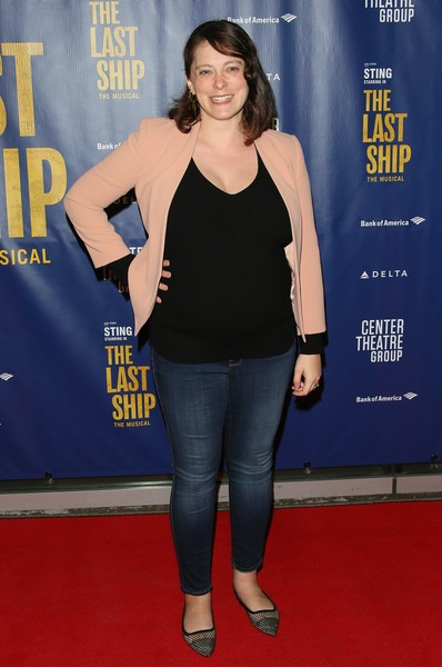 """The Last Ship"" Opening Night Performance"