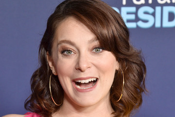 "Rachel Bloom Premiere Of Disney +'s ""Diary Of A Future President"" - Arrivals"