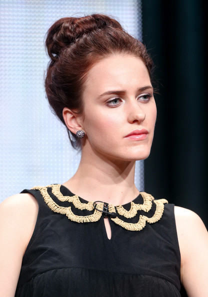 Rachel Brosnahan Pictures - Summer TCA Tour: Day 2 - Zimbio Tobey Maguire Movies