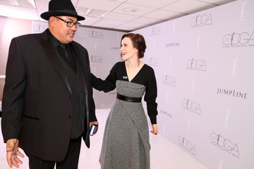 Rachel Brosnahan 20th CDGA (Costume Designers Guild Awards) - Backstage and Green Room