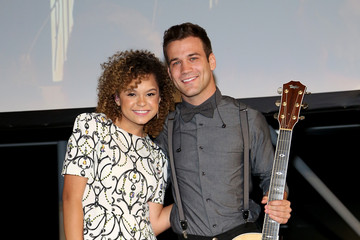 Rachel Crow The Jed Foundation's 13th Annual Gala