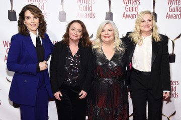 Rachel Dratch 72nd Writers Guild Awards - New York Ceremony - Arrivals