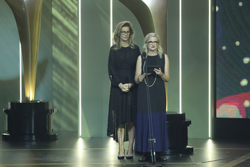 Rachel Griffiths 7th AACTA Awards Presented by Foxtel | Ceremony