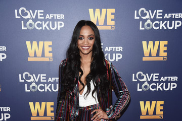 Rachel Lindsay WE TV's Real Love: Relationship Reality TV's Past, Present & Future Event