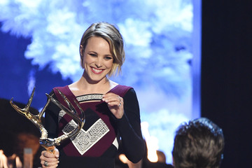 Rachel McAdams Spike TV's Guys Choice 2015 - Show