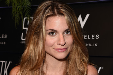 Rachel Mccord W Los Angeles - West Beverly Hills and STK Los Angeles Reveal Event