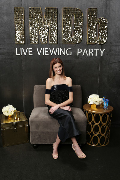 IMDb LIVE Viewing Party, Presented By OREO Chocolate Candy Bar