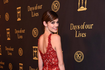 Rachel Melvin 'Days of Our Lives' 50th Anniversary Celebration