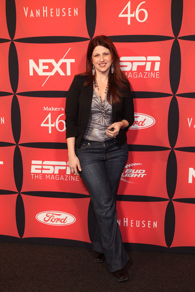 "Rachel Nichols Pictures - ESPN The Magazine's ""NEXT"" Event ..."