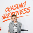 Rachel Platten Lewis Howes Documentary Live Premiere: Chasing Greatness